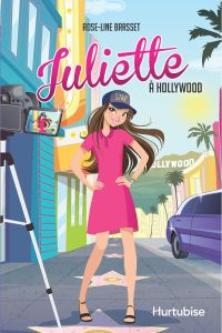 Juliette à Hollywood
