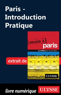 Paris - Introduction Pratique
