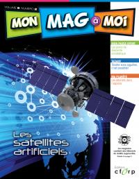 MON MAG à MOI. Volume 9, No...
