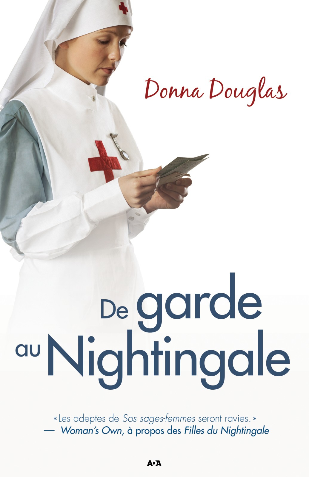 De garde au Nightingale