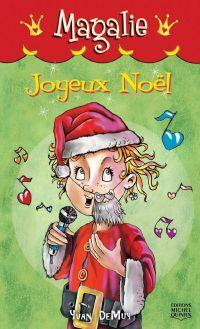 Magalie 6 - Joyeux Noël
