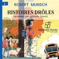 Histoires drôles vol. 1