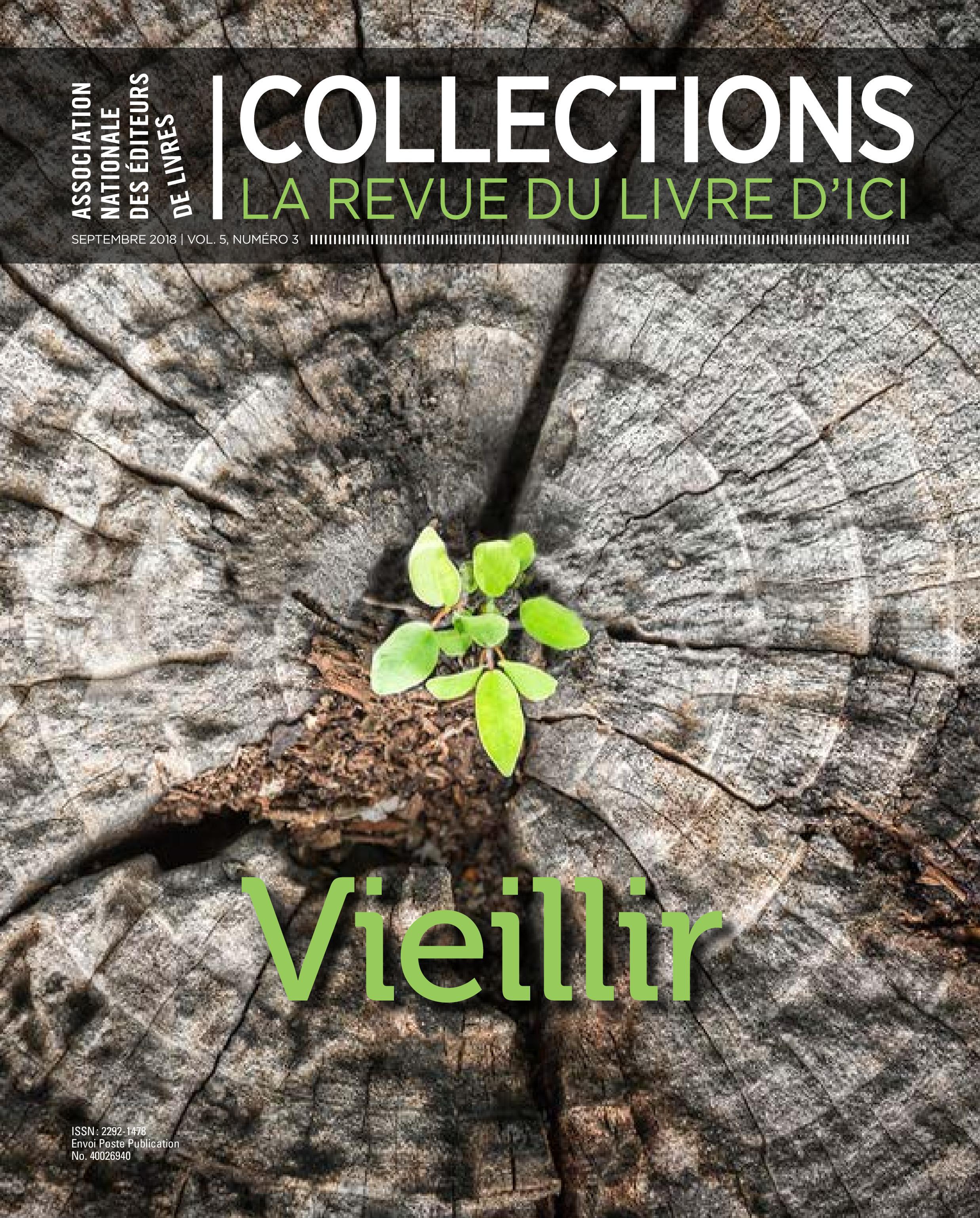 Collections, Vol 5, No 3, V...