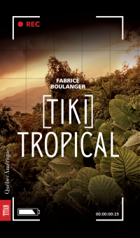 Tiki Tropical