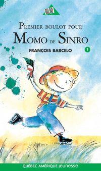 Momo de Sinro 01 - Premier boulot pour Momo de Sinro