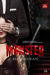 Image de couverture (Monster)