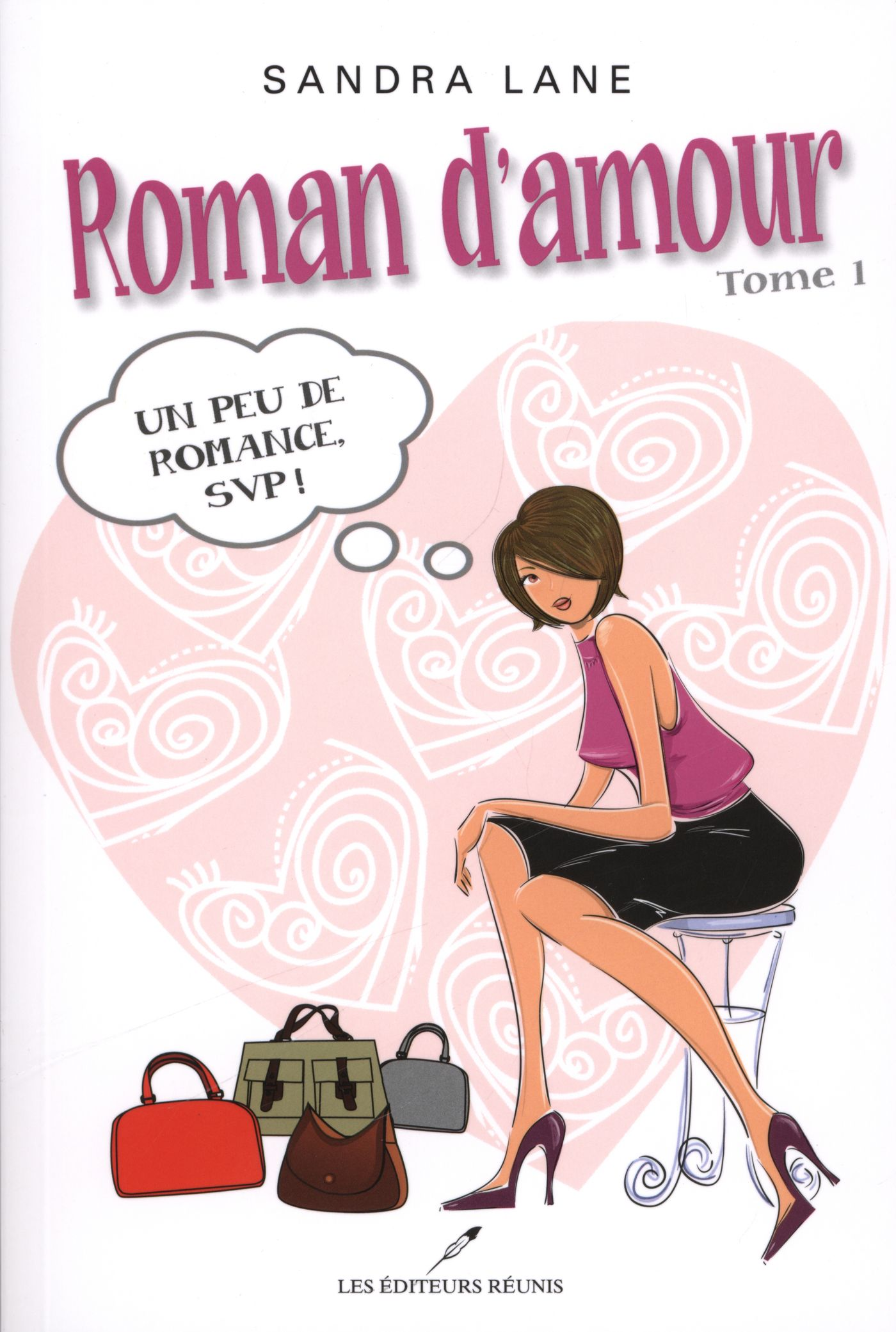 Roman d'amour 01
