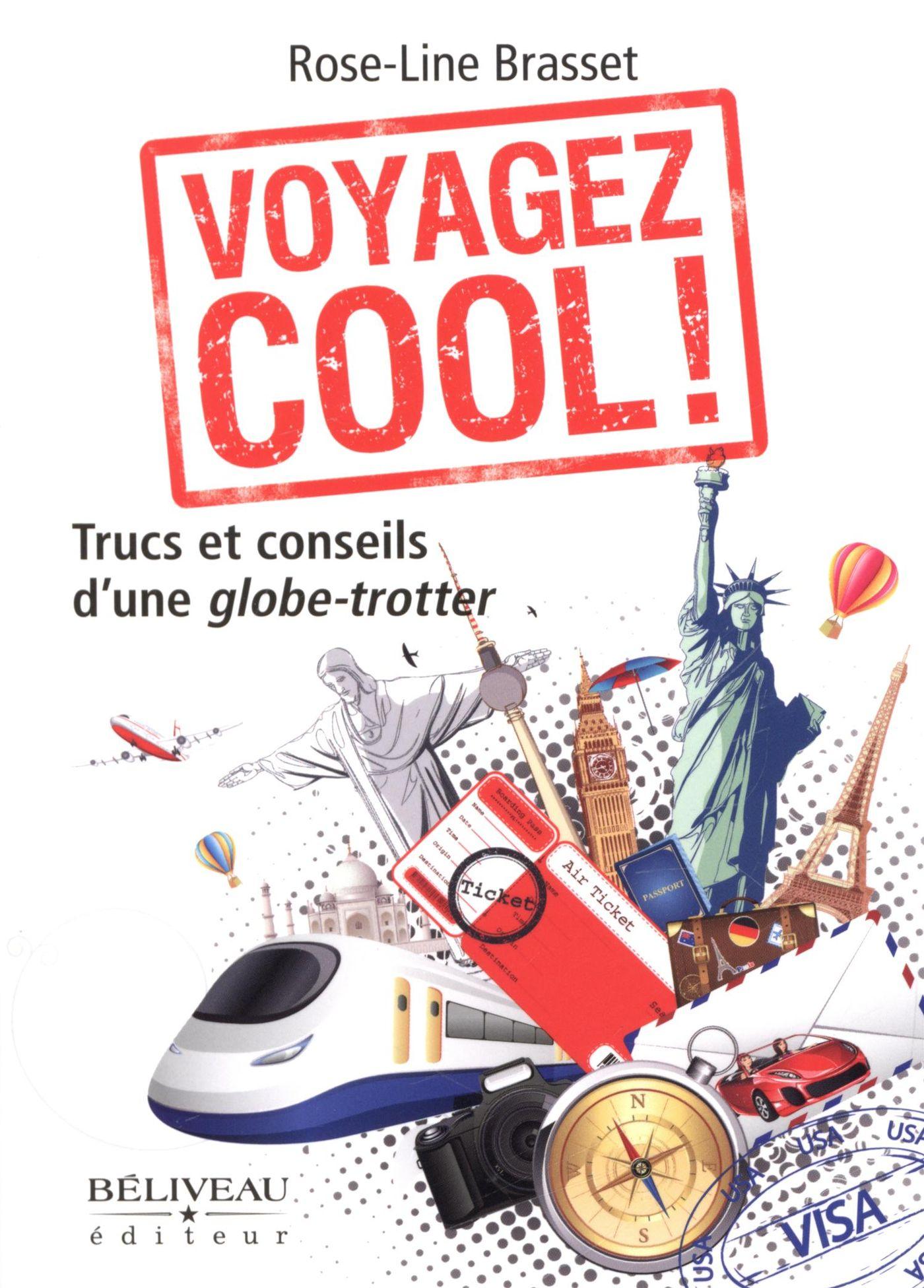 Voyagez cool!